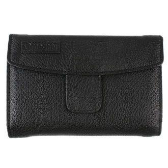 wallet MEATFLY - Mia Ladies - Black, MEATFLY