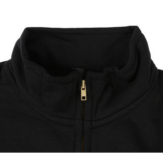 sweatshirt (no hood) men's - UNDER THE UNSACRED MOONLIGHT - AMENOMEN