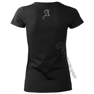 t-shirt hardcore women's - OUIJA - AMENOMEN, AMENOMEN