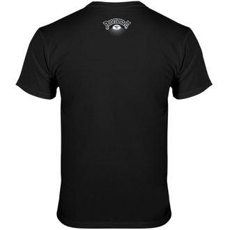 t-shirt hardcore men's - MY CAT LISTENS TO METAL - AMENOMEN, AMENOMEN