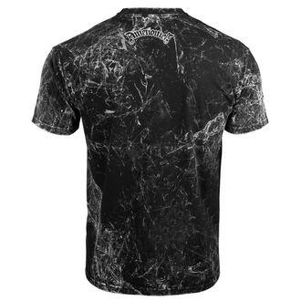 t-shirt hardcore men's - TEAM SATAN - AMENOMEN, AMENOMEN