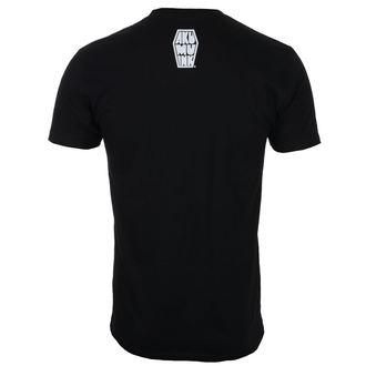 t-shirt hardcore men's - Insatiable Frenzy - Akumu Ink, Akumu Ink