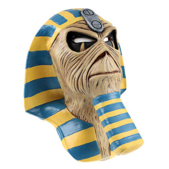 mask Iron Maiden - Powerslave Pharaoh, Iron Maiden