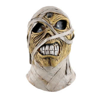 mask Iron Maiden - Powerslave, Iron Maiden