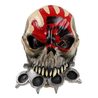 mask Five Finger Death Punch - Knuckle Head, NNM, Five Finger Death Punch