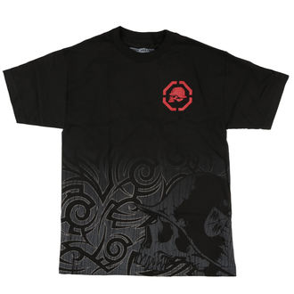 t-shirt street men's - CRATE - METAL MULISHA, METAL MULISHA