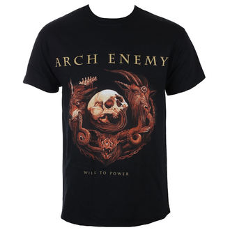 t-shirt metal men's Arch Enemy - RAZAMATAZ - RAZAMATAZ, RAZAMATAZ, Arch Enemy