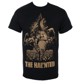 t-shirt metal men's Haunted - RAZAMATAZ - RAZAMATAZ, RAZAMATAZ, Haunted