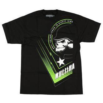 t-shirt street men's - STRETCH - METAL MULISHA, METAL MULISHA