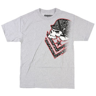 t-shirt street men's - GUARD - METAL MULISHA, METAL MULISHA