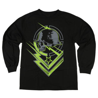 t-shirt street men's - IMPACT - METAL MULISHA, METAL MULISHA