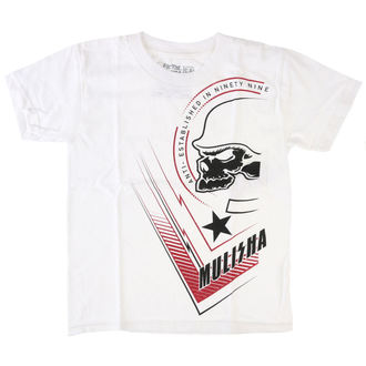 t-shirt street children's - STRETCH - METAL MULISHA, METAL MULISHA