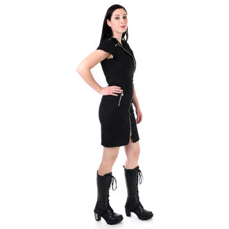 dress women DR FAUST - Abigail Midi, DOCTOR FAUST