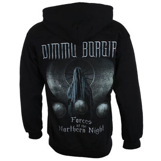 hoodie men's Dimmu Borgir - Forces of the northern night - NUCLEAR BLAST, NUCLEAR BLAST, Dimmu Borgir