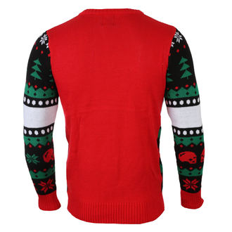 Sweater Men's Pantera - UGLY - BRAVADO, BRAVADO, Pantera