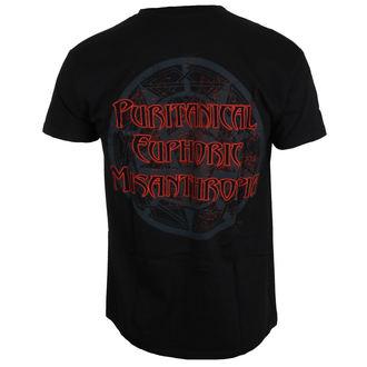 t-shirt metal men's Dimmu Borgir - Puritanical euphoric misanthropia - NUCLEAR BLAST, NUCLEAR BLAST, Dimmu Borgir