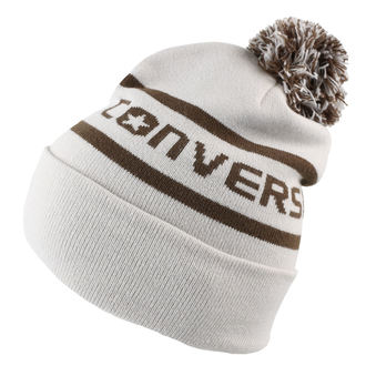 a01b882af2f Beanie CONVERSE - WORDMARK POM KNIT - 562315 - metal-shop.eu