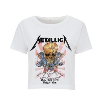 t-shirt metal women's Metallica - Scales -, Metallica