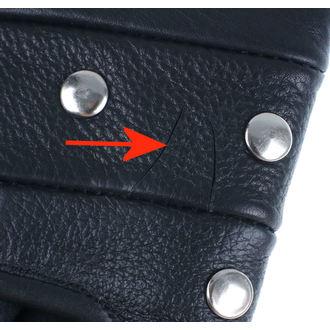 Gloves Leather OSX - DRAC - DAMAGED, OSX