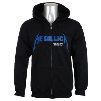 hoodie men's Metallica - Doris -, Metallica