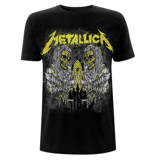 t-shirt metal men's Metallica - Sanitarium - NNM, NNM, Metallica