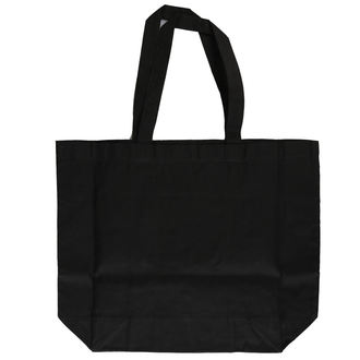 Bag Rage Against the Machine - Red Square - Black Shopper, NNM, Rage against the machine