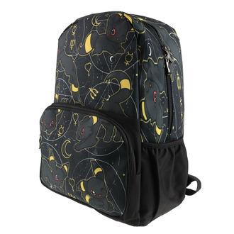 Backpack Cupcakecult - MOON FOX - BLACK, CUPCAKE CULT