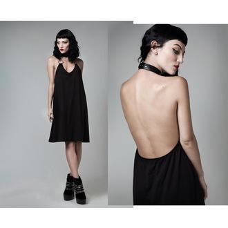 Dress Women's DISTURBIA - OMEGA HALTER, DISTURBIA