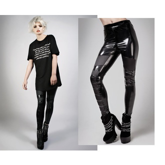 Pants Women's (leggings) DISTURBIA - CONJOINED, DISTURBIA
