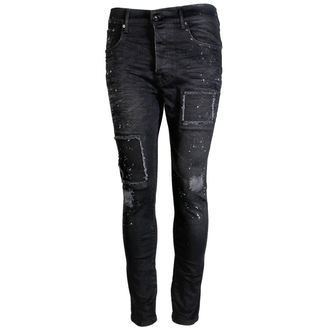 pants women KILLSTAR - Baphomet