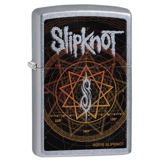 lighter ZIPPO - Slipknot - NO. 5, ZIPPO, Slipknot
