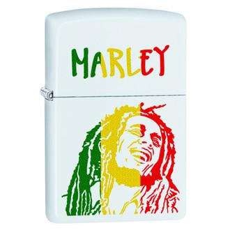 Lighter ZIPPO - BOB MARLEY - NO. 6, ZIPPO, Bob Marley