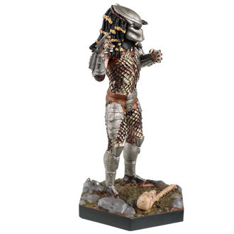 Action Figure The Alien & Predator (Predator) - Collection Predator Masked