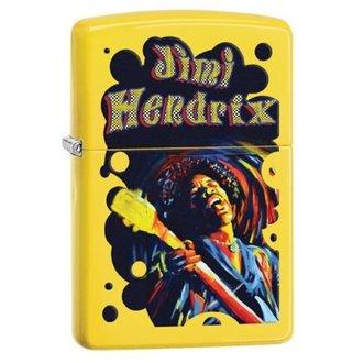lighter ZIPPO - JIMI HENDRIX - NO. 2, ZIPPO, Jimi Hendrix