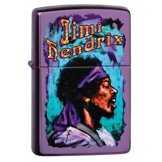 lighter ZIPPO - JIMI HENDRIX - NO. 3, ZIPPO, Jimi Hendrix