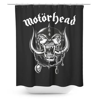 Shower Curtain Motörhead, Motörhead