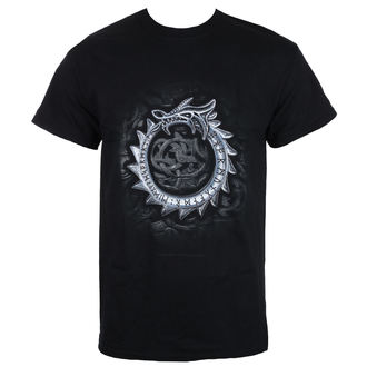 t-shirt men's - Jormungand - ALCHEMY GOTHIC - BT890