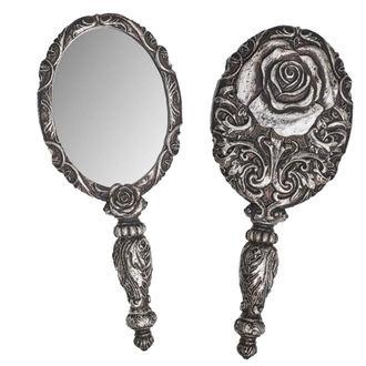 Decoration (mirror) ALCHEMY GOTHIC - Baroque Hand, ALCHEMY GOTHIC