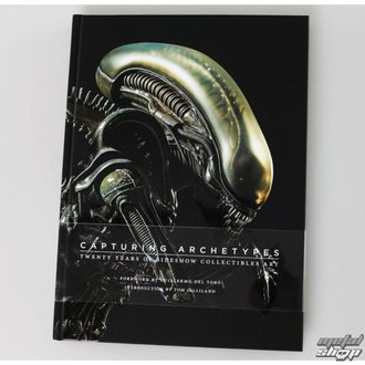 book Twenty Years of Sideshow Collectibles Art - SS500228 - DAMAGED, NNM