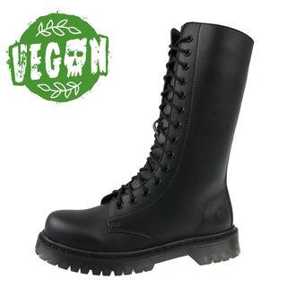 leather boots unisex - ALTERCORE, ALTERCORE