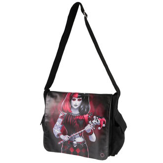 Handbag (Shoulder bag) Dark Jester, Nemesis now