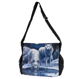 Handbag (Shoulder bag) Warriors Of Winter, Nemesis now