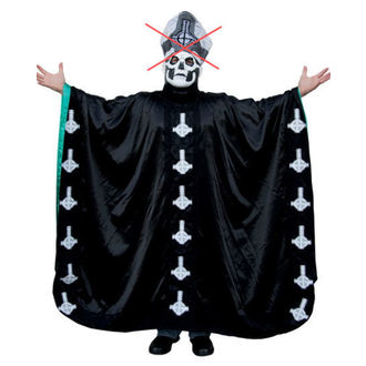 Cloak (costume) Ghost Pope Emeritus II, Ghost