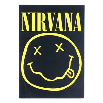 Postcard Nirvana - ROCK OFF, ROCK OFF, Nirvana