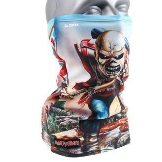 Neckcloth Iron Maiden - Trooper - CELTEK, CELTEK, Iron Maiden