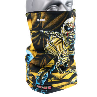 Neckcloth Iron Maiden - Piece of Mind - CELTEK, CELTEK, Iron Maiden