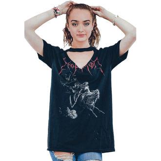 t-shirt metal women's Emperor - RIDER - PLASTIC HEAD, PLASTIC HEAD, Emperor