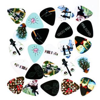 Plectrums Pink Floyd - PERRIS LEATHERS, PERRIS LEATHERS, Pink Floyd