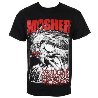 t-shirt metal men's - Vulgar Display of Mosher - MOSHER, MOSHER