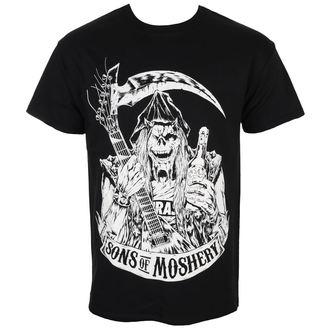 t-shirt metal men's - Sons of Moshery - MOSHER, MOSHER